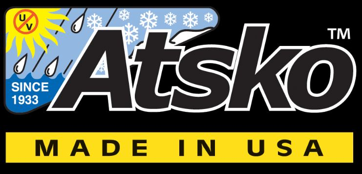 ATSKO - made in USA - impregnacja, czyszczenie, eliminacja zapachów