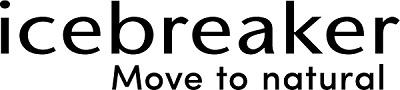 Icebreaker - move to natural - odzież z wełny merino