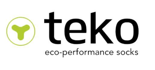 Teko - outdoorowe skarpety z wełną merino