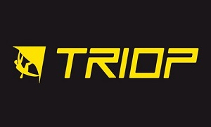 Triop - obuwie wspinaczkowe