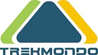 Sklep górski Trekmondo - logo