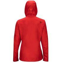 Kurtka damska Marmot PreCip Jacket Scarlet Red