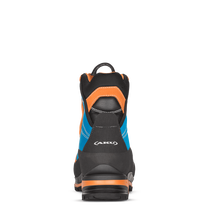 Buty unisex AKU TENGU GTX turquoise/orange