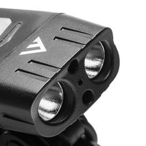 Lampa rowerowa przednia Mactronic Roy 02 600 lm