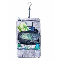 Deuter - Kosmetyczka turystyczna Wash Bag II fire-aubergine