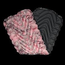 Materac dmuchany Static V Pink Camo Klymit
