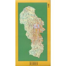 Tatra Plan - Mapa Wielka Fatra 1:50 000