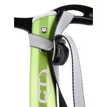 Climbing Technology - Czekan turystyczny HOUND PLUS green/black 60cm