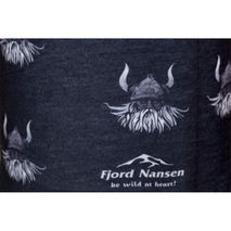 Fjord Nansen - Komin / chusta Headgear VIKING
