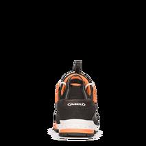 AKU - Buty TENGU LOW GTX black/orange