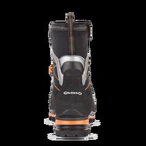 AKU - Buty wysokogórskie SERAI GTX black/orange