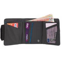 Portfel Tri-Fold Wallet RFID, Lifeventure