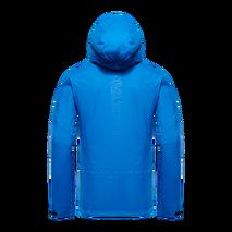 BlackYak - Kurtka męska Hariana Jacket snorkel blue