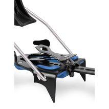 Climbing Technology- Raki Hyper Spike black/blue