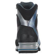 La Sportiva - Buty Trango Trk Leather GTX carbon / dark sea