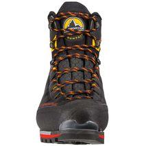 La Sportiva - Buty wysokogórskie Trango Tower Extreme GTX black-yellow