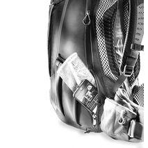 Deuter - plecak  Trans Alpine 28 Pro black-graphite