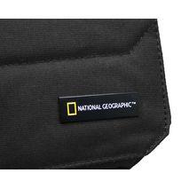 National Geographic PRO torba na ramię czarna
