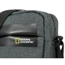 National Geographic STREAM mała torba na ramię antracyt