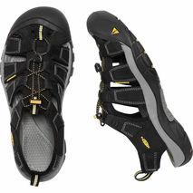 Keen - Sandały męskie Newport H2 black