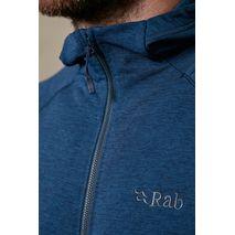 Rab - Bluza męska Nexus Jacket deep ink