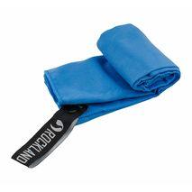 Rockland - Ręcznik szybkoschnący Quick - Dry Towel S - niebieski