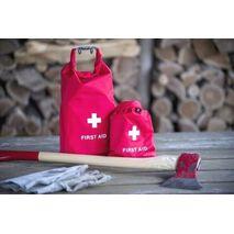 Exped - pokrowiec wodoodporny - apteczka First Aid