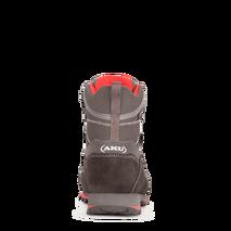 AKU - Buty męskie Trekker Lite III GTX grey / red