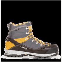 AKU - Buty męskie Trekker Pro GTX grey / ochre