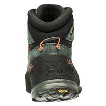 La Sportiva - Buty TX4 Mid GTX carbon / flame