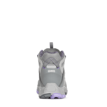 AKU - Buty damskie Selvatica Mid GTX grey / lilac
