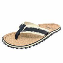 Gumbies - Klapki Unisex Corker Flip-Flops black