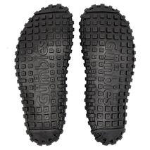 Gumbies - Klapki Unisex  Duckbill Flip-Flops black