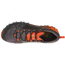 La Sportiva - Buty biegowe Bushido II carbon / tangerine
