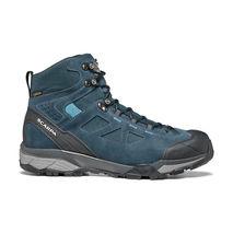 Scarpa - Buty trekkingowe męskie ZG Lite GTX octane - lake blue