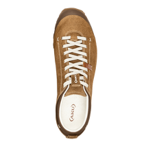 AKU - Niskie buty turystyczne Bellamont III Lux beige