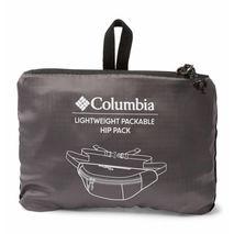 Columbia - Saszetka biodrowa Lightweight Packable Hip Pack City Grey