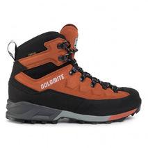 Dolomite - Buty trekkingowe Steinbock GTX Ochre / Red