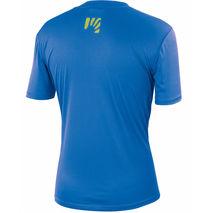 Karpos - T-shirt męski Loma Jersey Bluette