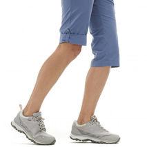 Lafuma - Spodnie damskie Access 3/4 PT W Pant bleuet