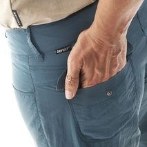 Lafuma - Spodnie damskie Access Cargo Pants north sea