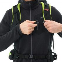Millet - Plecak trekkingowy Ubic 45 MBS black