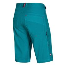 Ocun - Spodenki wspinaczkowe męskie Honk short harbor blue