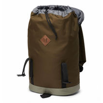 Columbia - Plecak Classic Outdoor 25L Daypack olive green