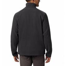 Columbia - Bluza polarowa męska Fast Trek™ II Full Zip Fleece - Shark Black