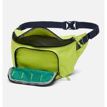 Columbia - Saszetka biodrowa Zigzag™ Hip Pack Bright Chartreuse