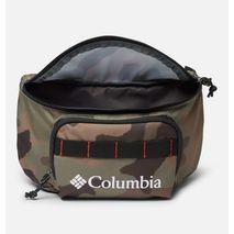 Columbia - Saszetka biodrowa Zigzag™ Hip Pack Cypress Camo, Black