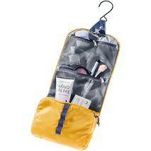 Deuter - Kosmetyczka turystyczna Wash Bag I curry-navy