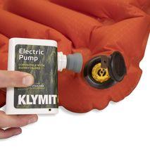 Klymit USB Electric Pump - elektryczna pompka do materaca - ładowana USB