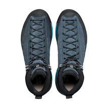 Scarpa - Mescalito Mid GTX ottanio - lake blue